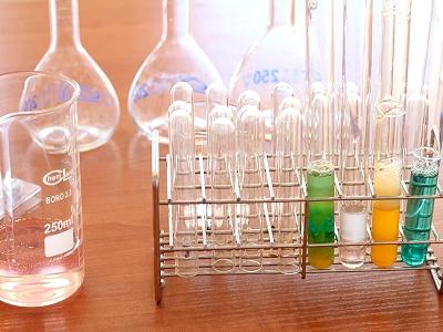 Χημεία Θετικών Σπουδών