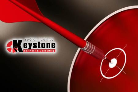 Ποιοι Είμαστε: Η Ιστορία της Keystone μέσα από τις Δραστηριότητές της (6-12-17)